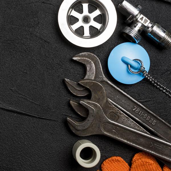 noleggio attrezzature per idraulica