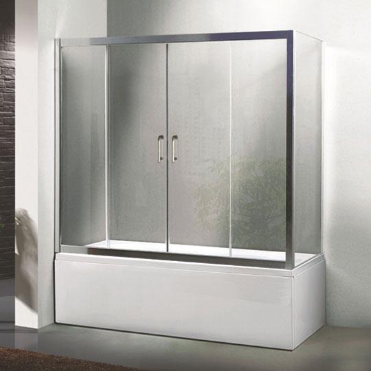 apertura doccia 6mm sopravasca